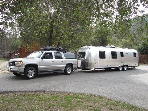 Airstream - Safari Bunkhouse