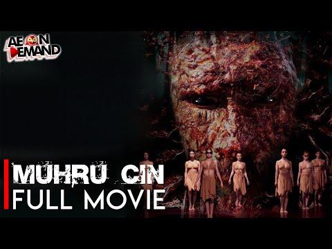 Muhru Cin [Eng | Malay | Indo | Thai Subs] | Turkish Horror Full Movie thumbnail