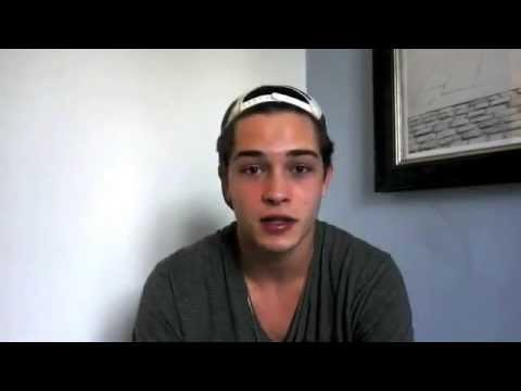 Francisco Lachowski talks about career and life