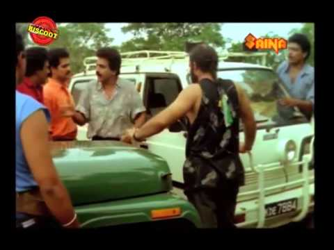 Nagarathil Samsara Vishayam 1991:Malayalam Mini Movie