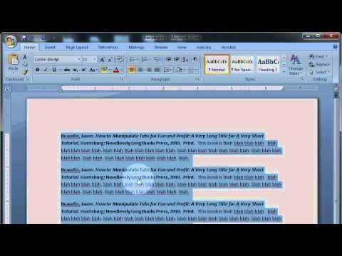 Annotated Bibliography MLA  Modern Language Association  Annotated Bibliography Templates