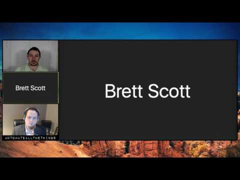 Interview w/ Brett Scott, Co-Founder of the Arizona Cyber Warfare Range