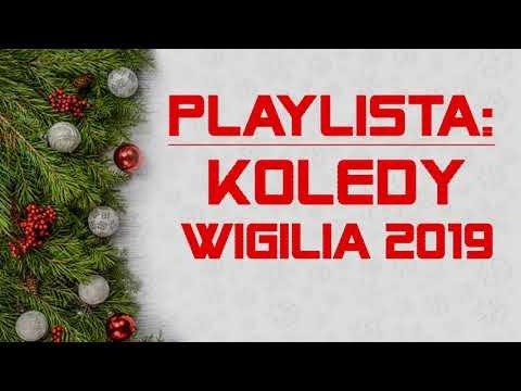 █▬█ █ ▀█▀ Najpiękniejsze polskie kolędy - Słuchaj podczas wigilii 2019