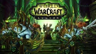 Чего мы хотим от World of Warcraft в 2017 году