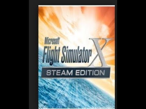 livestream   Flight Simulator X    Now  I Have A Fast Plane