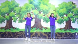 Giê-xu Yêu Em | New Version | TKMH 2017