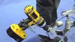 Drill-Powered Bike thumbnail