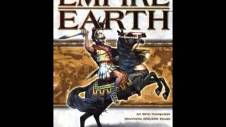Empire Earth Main Menu Music