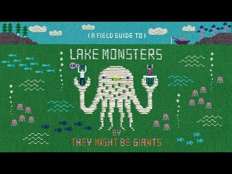 They Might Be Giants – Lake Monsters