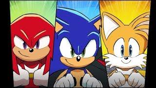 Green Light Ride: Extended Short ver. [Short ver. + Overdrive ver.] - Team Sonic Racing Music mp3