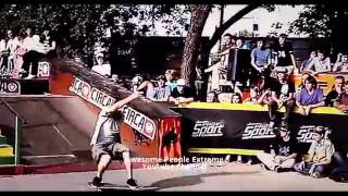 PEOPLE ARE AWESOME 2015 (XtremeSports) [HD] [ULTIMATE]
