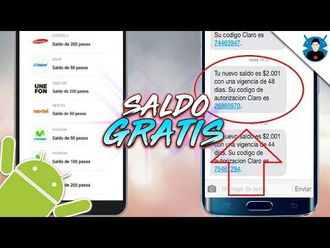 41d3e7bdc0f Como hacer recargas gratis | Tener saldo gratis 2019 - YouTube