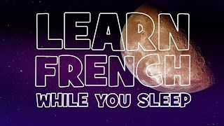 Learn 1050 French phrases while you sleep