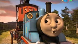 Томас и его друзья  10 Томас и стоп кран