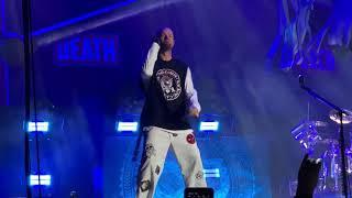 Five Finger Death Punch - Blue on Black @ Huntington Center (December 5, 2019)