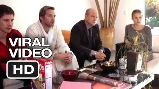 Veronica Mars Kickstarter Viral Video (2013) - Kristen Bell, Rob Thomas HD