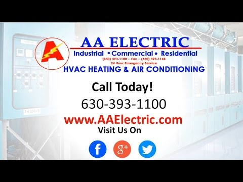 All A Electric Company | Warrenville IL Electrical Contractors