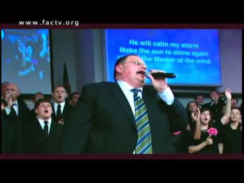 Master of the Wind (George Akers and the FAC Sanctuary Choir, Maryville)