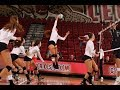 Postgame: Lafayette Volleyball vs Bucknell