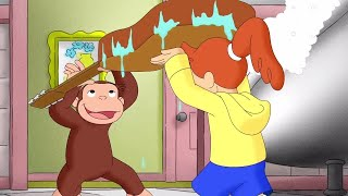 Curious George: George Makes an Instrument thumbnail