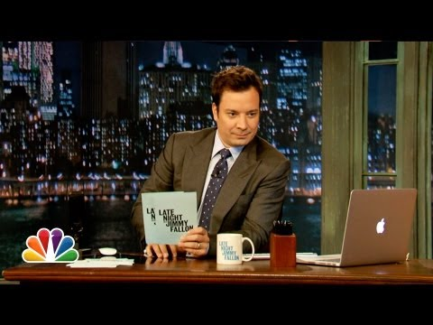 Hashtags: #ParentFail (Late Night with Jimmy Fallon)