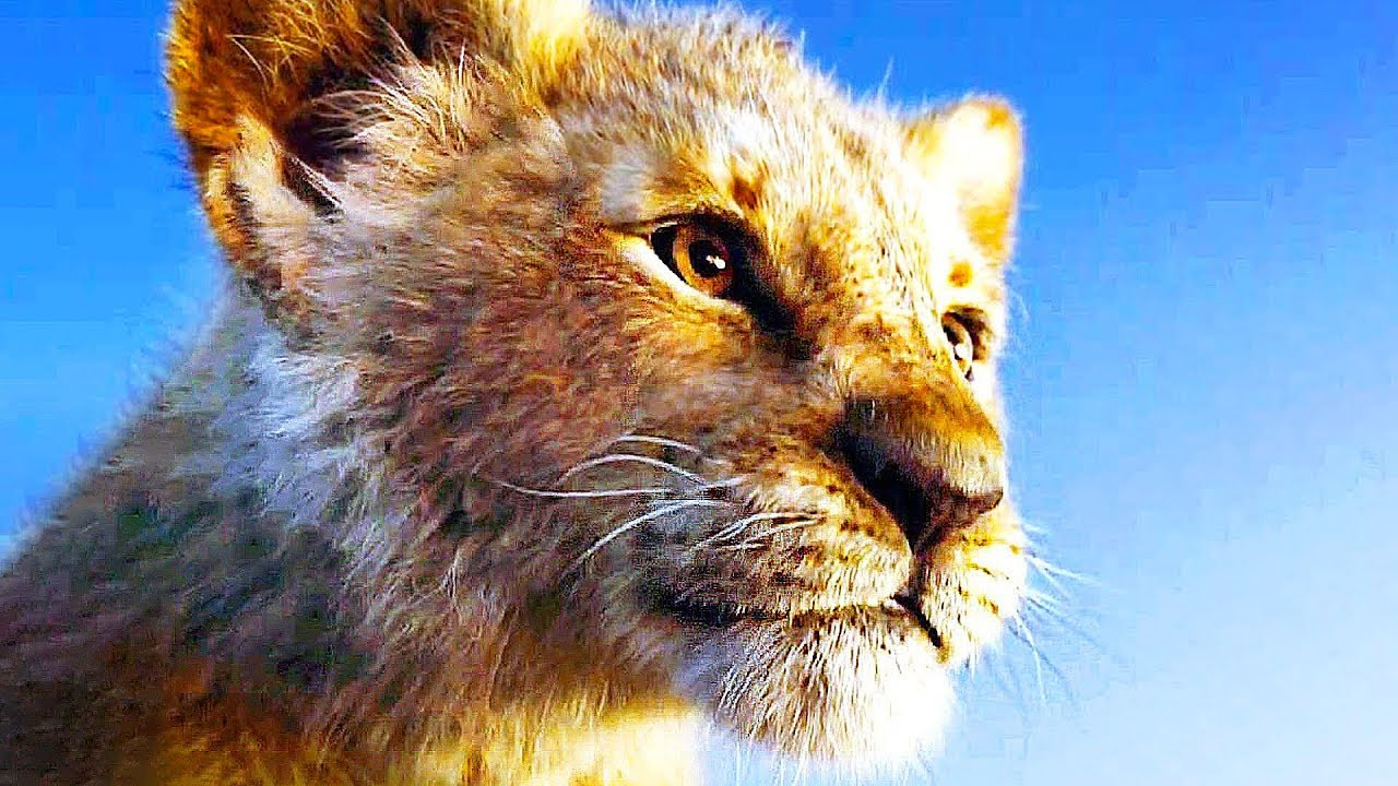 the lion king full movie trailer  new 2019  disney movie