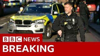 Baixar London Bridge: People 'injured' in incident - BBC News