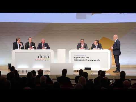 dena-Kongress 2017: Integrierte Energiewende: Was jetzt gemacht wird