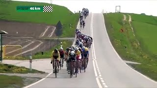 Presidents Cup Stage Race Poland | Stage 4 | HMT with JLT Condor Cycling Team