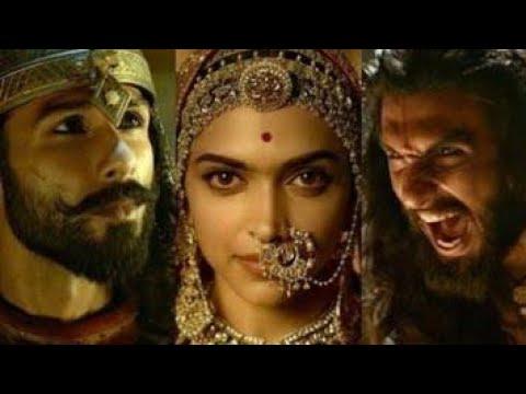 Aallaudin Khilji & Sahid Kapoor PadmavaT Movies Best Dialogues 👌💐