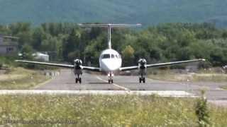 Embraer EMB 120ER