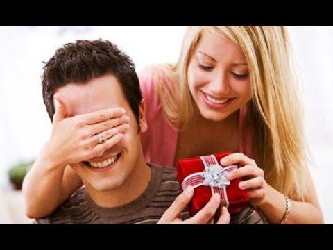 Что подарить любимому парню, мужу