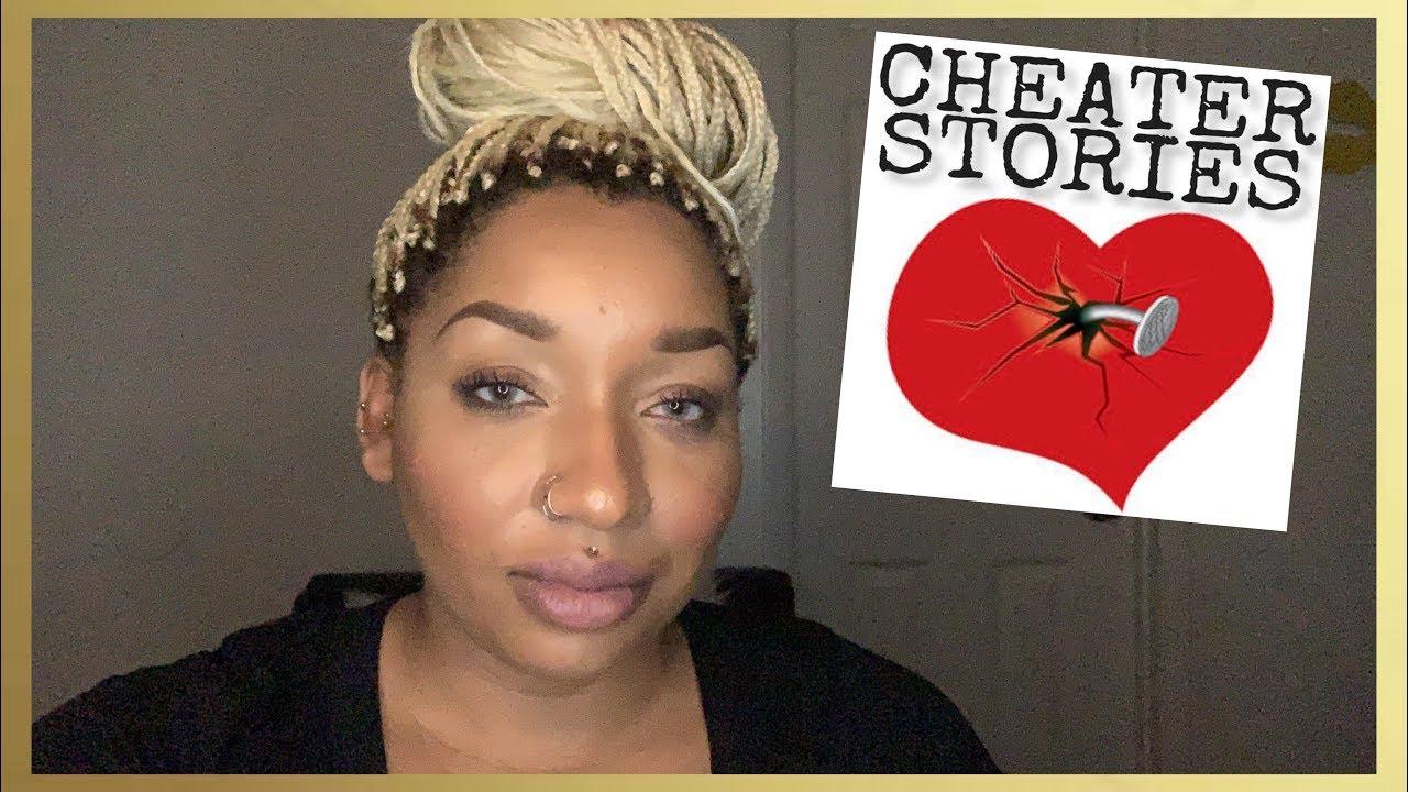 Amateur Ebony Cheating Wife
