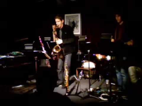 BEN WENDEL GROUP @ THE JAZZ GALLERY