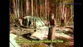 Documentário - KGB UFO Files - Conexão Rússia - Legendado PT BR