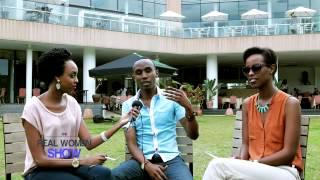 The real women show rwanda-Lucas kayitare /comedy/models in Rwanda