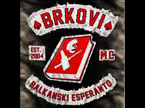 BRKOVI - Kurvo prokleta (Official video) - YouTube