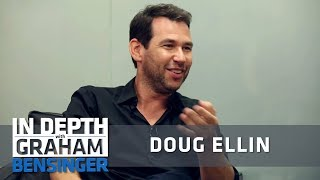 Doug Ellin: My Rise And Fall As A Stand-up Comic
