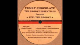 The Groove Essentials - Ghetto Vibes
