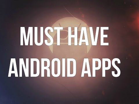 #44:Top 5 Must Have Android Apps