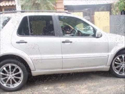 Mercedes benz ml320 camioneta mercedes benz youtube for Camioneta mercedes benz