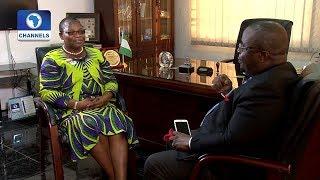 'I Got Fed Up', Oby Ezekwesili Explains Why She Joined The Presidential Race |Roadmap 2019|