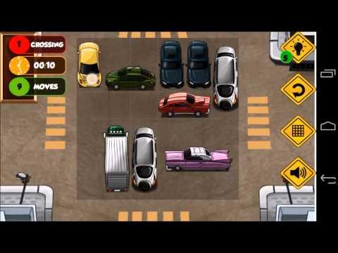 Unblock My Car Traffic Jam Youtube