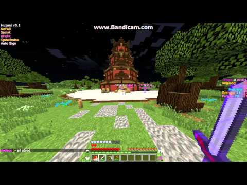 annihilation hacked rush with huzuni