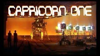 Capricorn One (1978) HD