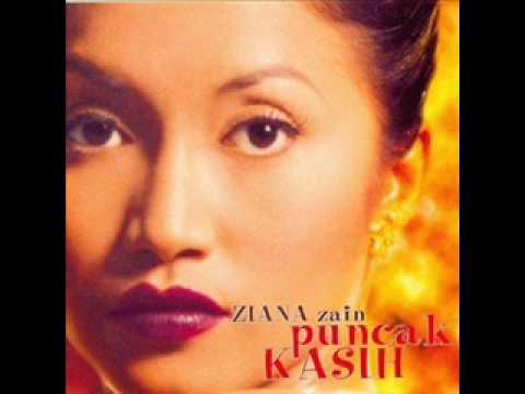 Ziana Zain - Terlerai Kasih (HQ Audio)