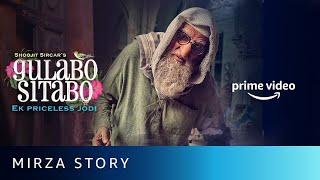 Mirza Story - Gulabo Sitabo | Amitabh Bachchan, Ayushmann Khurrana | Shoojit Sircar | June 12