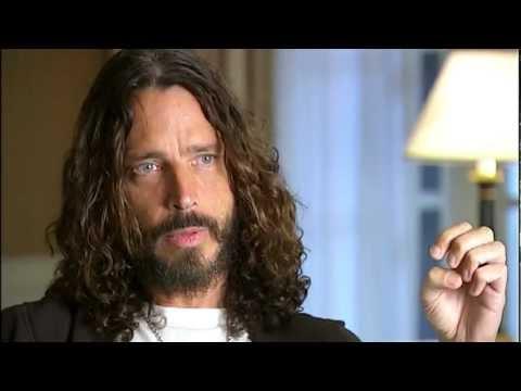 Chris Cornell interview