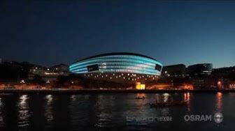 San Mamés Stadium – Bilbao, Spain