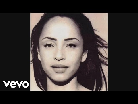 Sade - Love Is Stronger Than Pride (Audio)
